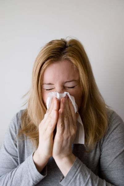 sinusite non un semplice raffreddore