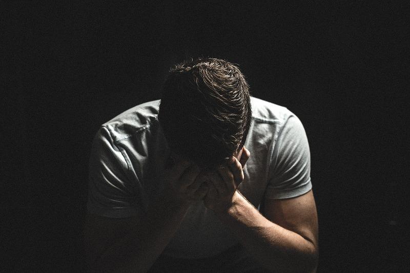 paura delle erezioni